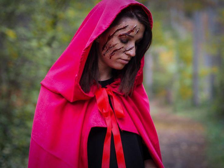 OUTFIT-Spezial: Halloween - mein Kostüm - herzmelodie