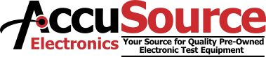 About AccuSource Electronics, Inc.