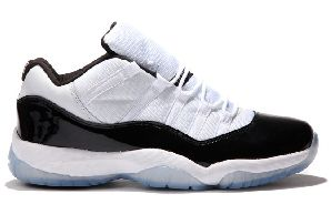 $119.99 528895-153 Air Jordan 11 Low Concord (White/Black-Concord) http://www.newjordanstores.com/
