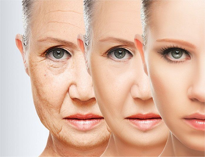 How To REVERSE AGING!