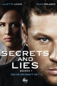 Сериал Тайны и ложь 2 сезон 1 2 3 4 серия 2016 все серии смотреть онлайн бесплатно