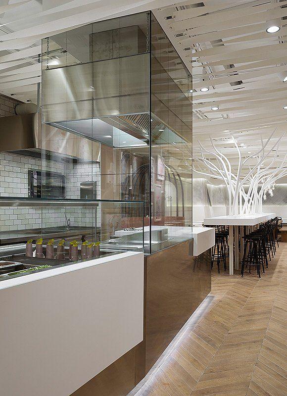41 best THE HUB images on Pinterest Hotel buffet, Architecture - innenraum gestaltung kaffeehaus don cafe