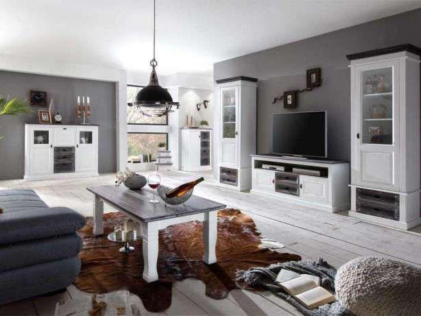 Piękny i funkcjonalny salon w każdym domu.