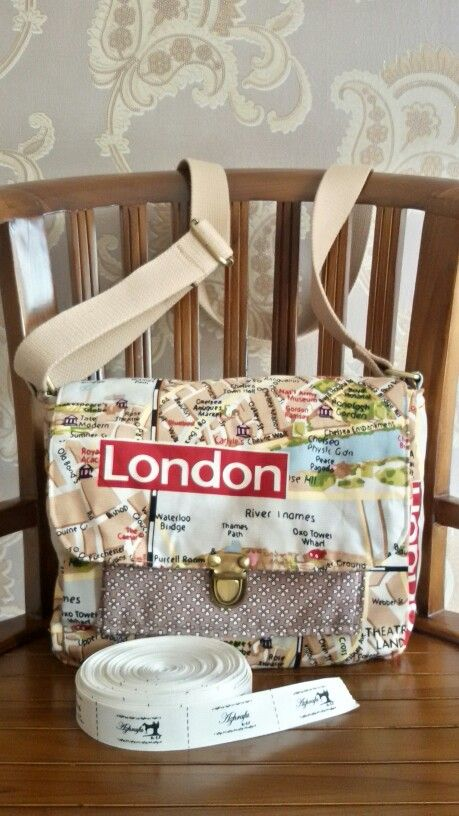 Sling bag....