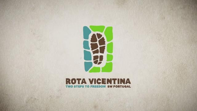 Rota Vicentina, Portugal - 340 km of an outsanting walking route along one of the most beautiful and unspoilt coastal areas of southern Europe - the SW Portugal - between the city of Santiago do Cacém and Cape St. Vicente.