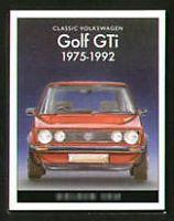 VW Golf Gti Cars: Mk1, Campaign, Cabriolet, Mk2 (s) | eBay