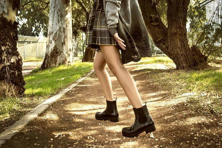 A/W 2015-16 NEW COLLECTION #keepfred #fred #boots #shoes #outfit #style #fashion #bikers #collection #black #leather
