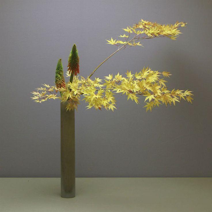 1000 ideas about japanese flowers on pinterest ikebana for Japanese flower arranging crossword clue
