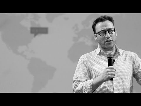 Simon Sinek: Love Your Work | Simon Sinek speaks on how to be fulfilled by your job and how companies can better support and inspire the people who work for them.