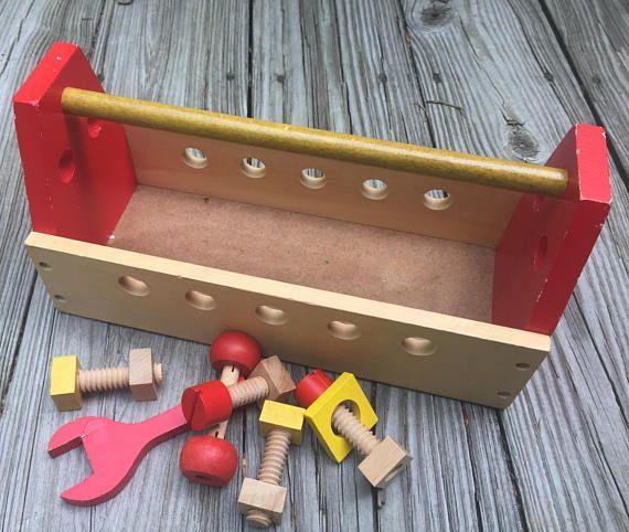 Best 25 Tool Cart Ideas On Pinterest: Best 25+ Wooden Tool Boxes Ideas On Pinterest