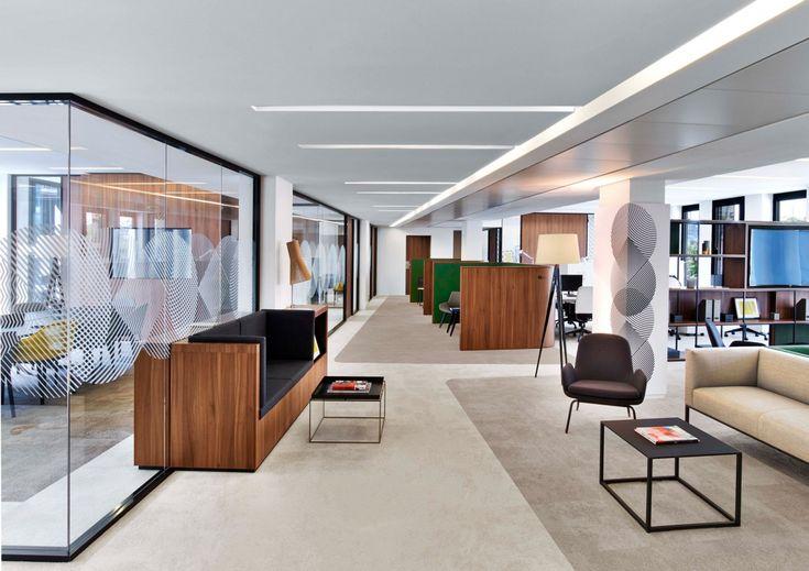 Capital 8 Offices - Paris - 16