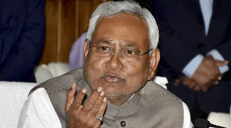 Bihar Chief Minister Nitish Kumar on Monday announced that his government would launch a comprehensive campaign against child marriage and dowry like the one against liquor.
