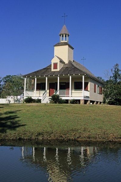 """Lafayette is one of Louisiana's tastiest towns, and has long been considered the """"capital"""" of Cajun Country."""