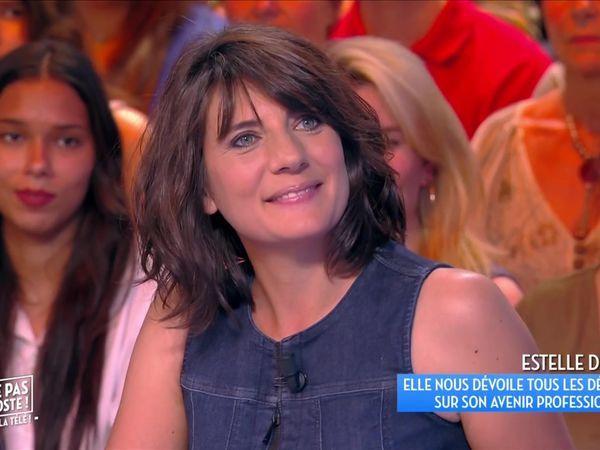 don't miss People : TPMP : Estelle Denis livre les détails de son talk-show sur l'Equipe TV (Vidéo)