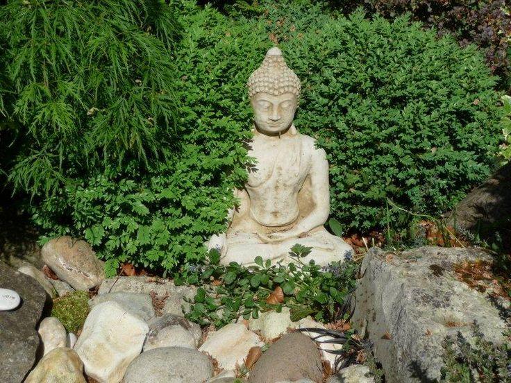 57 Best Images About Zen Garden Ideas On Pinterest | Gardens, Root