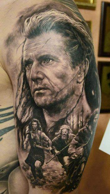 Tattoo Artist - Den Yakovlev | Tattoo No. 8329
