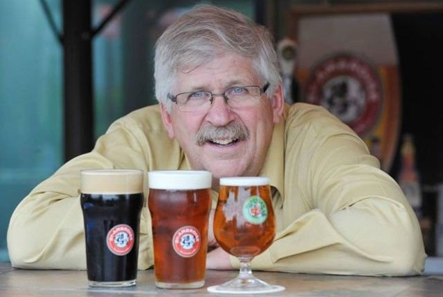 Peter McAuslan, BA 72, forever changed the #Quebec #beer landscape by founding the brewery that bears his name. In 1988, McAuslan and his wife, Ellen Bounsall, founded McAuslan Brewing, known for its award-winning St-Ambroise and Griffon brands.