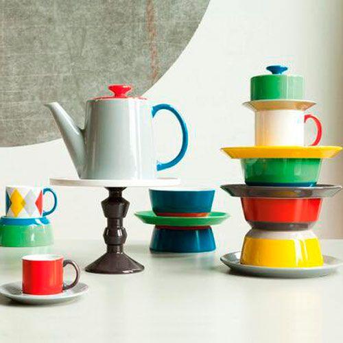Diseño holandés, todo para la cocina