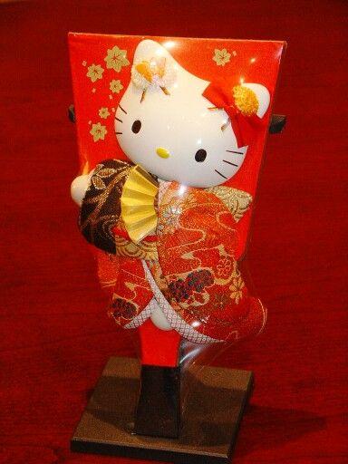 Hello Kitty Racket