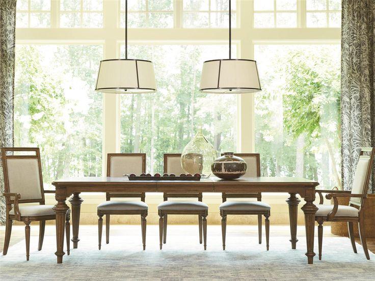 15 Best Remix Images On Pinterest  Dresser Credenza And Captivating Universal Furniture Dining Room Set Design Inspiration