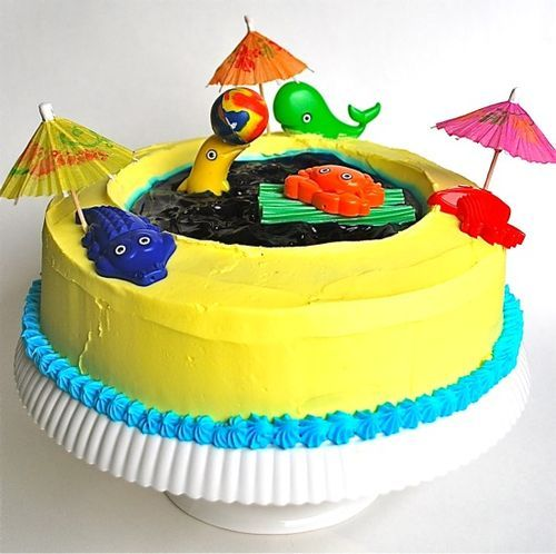 61 Best Ideas About Pool Party Ideas On Pinterest Pool Games Pool Cake And Kid Pool Parties
