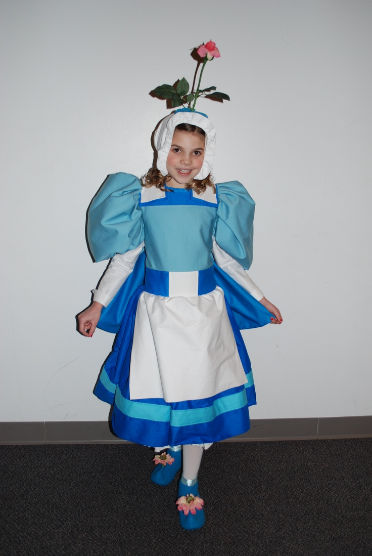 Best 25+ Munchkin costume ideas on Pinterest | Flower costume ...