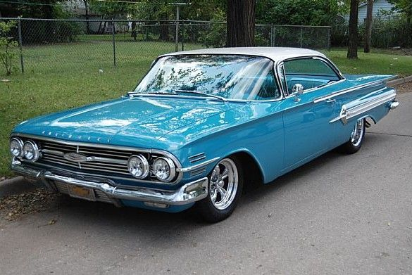 Pin By Mike Bierman On Gpins Classic Cars Chevy Chevy Impala Chevy