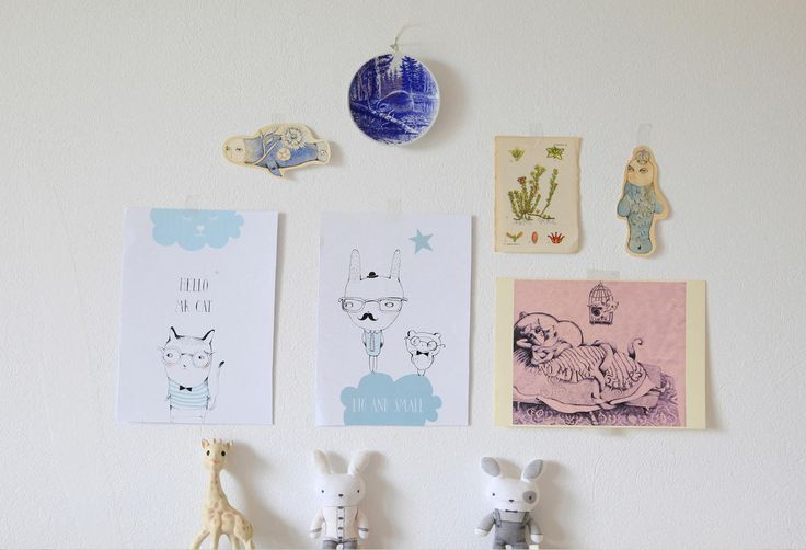 Stranger In My Home | Gosia Mosz
