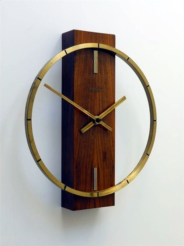 Wall Clock Design Photo : Best ideas about wall clocks on designer