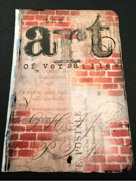 Vive La France Collection Folio For Compendium Of Curiosities Iii