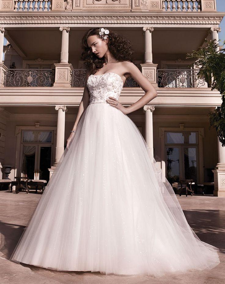 vestido de novia 1 a�o