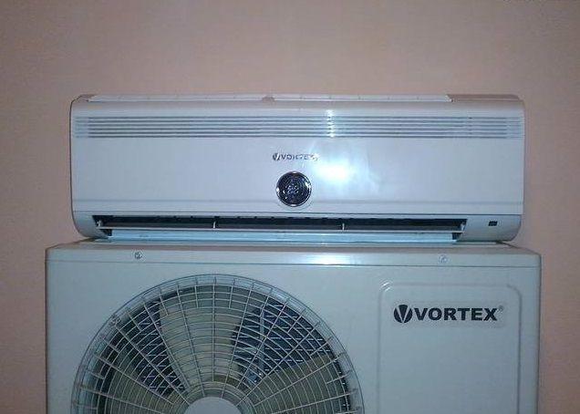 Vortex VAC-A12A1D