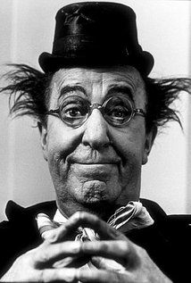 Ed Wynn ~ Born: Isaiah Edwin Leopold November 9, 1886 in Philadelphia, Pennsylvania, USA Died: June 19, 1966 (age 79) in Beverly Hills, Los Angeles, California, USA