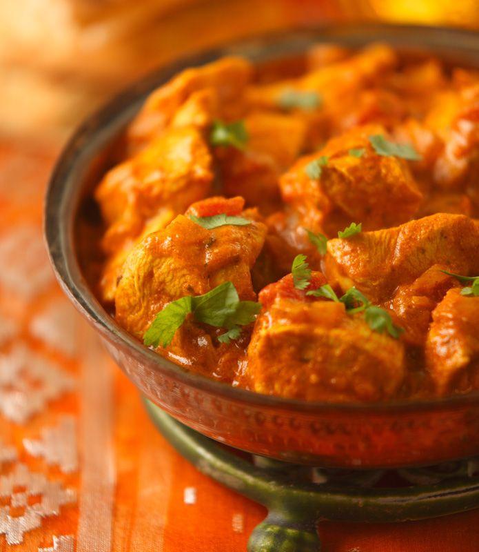 Best Nos Recettes Indiennes Images On Pinterest Indian - Cuisine indienne poulet tandoori