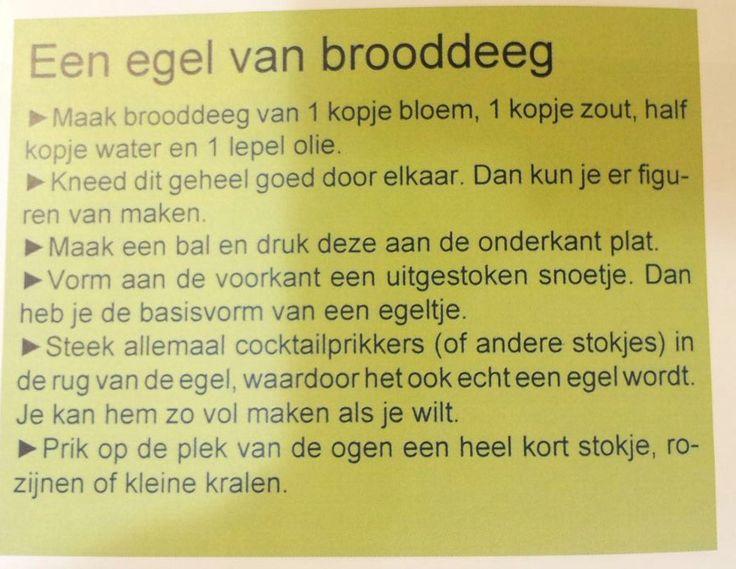 Brooddeeg