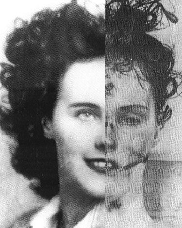 """""""The Black Dahlia"""" was a nickname given to  Elizabeth Short (July 29, 1924 – c. January 15, 1947), an American woman who was the victim of a gruesome and much-publicized murder."""