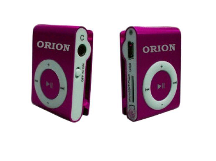 ORION OMP-09PI MP3 lejátszó, rózsaszín - Media Markt online vásárlás