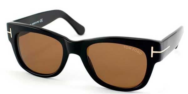 Lunettes Tom Ford   - Tom Ford FT0058 CARY 0B5 | #Lunettes #TomFord