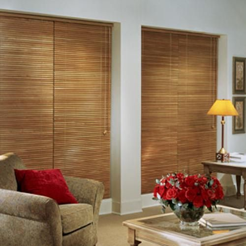 Real Wood Blinds Add Warmth And Sophistication To Your Room Customize Wooden With Preference Of Colors Options