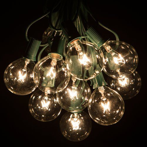 Outdoor String Lights Pinterest : 1000+ ideas about Globe String Lights on Pinterest String lighting, Outdoor globe string ...