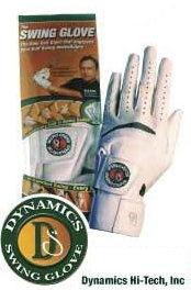 Dynamic Golf- The Swing Training Golf Glove $29.99