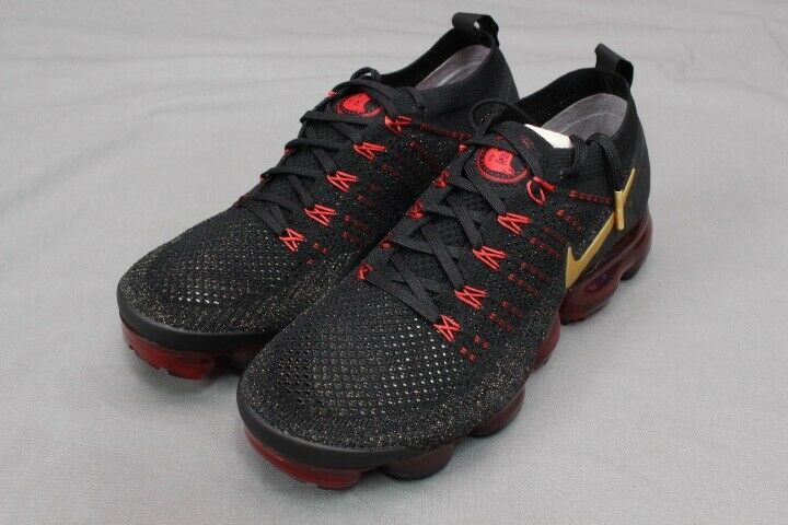 premium selection 65b34 f1a0a eBay Sponsored) NIKE AIR VAPORMAX FLYKNIT 2 CHINESE NEW YEAR ...