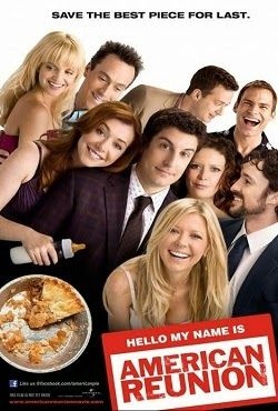 American Pie 8: El reencuentro (2012) | Movicer