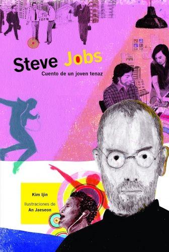 Steve Jobs $111, 48pp. Apple es sinónimo de su genialidad, ¿qué resta por contar?