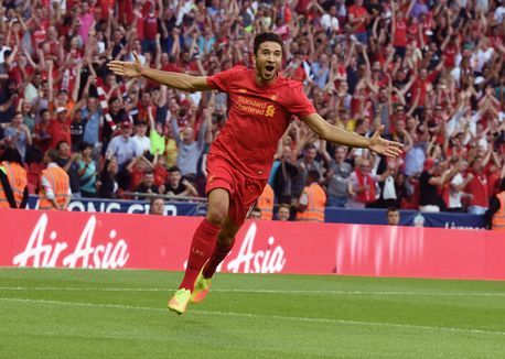 #LFC stars face race to be fit for season opener