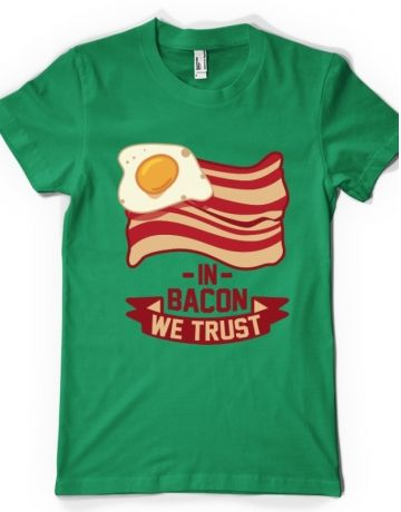 IN BACON WE TRUST