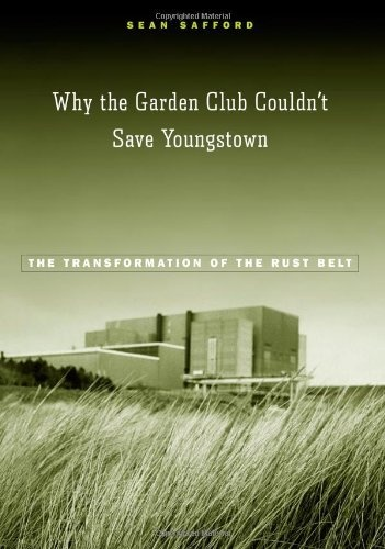 Why the Garden Club Couldnt Save Youngstown: The Transformation of the Rust Belt by Sean Safford, http://www.amazon.com/dp/0674031768/ref=cm_sw_r_pi_dp_caeKrb1BYF1J3
