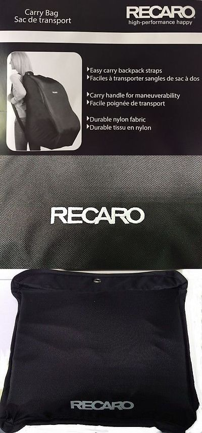 Infant Car Seat 5 20 Lbs 66696 Recaro High Performance Happy Carry Travel Bag Brand New BUY IT NOW ONLY 1997 On EBay
