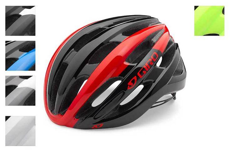 Giro Foray Helmet | Evans Cycles
