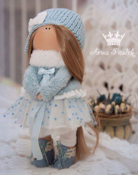 Куклы Арины Пионтек.Нежные зефирно-мармеладные принцесски. Обсуждение на LiveInternet - Российский Сервис Онлайн-Дневников